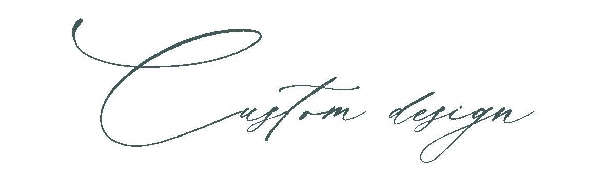 Papelosophie Custom Design Label