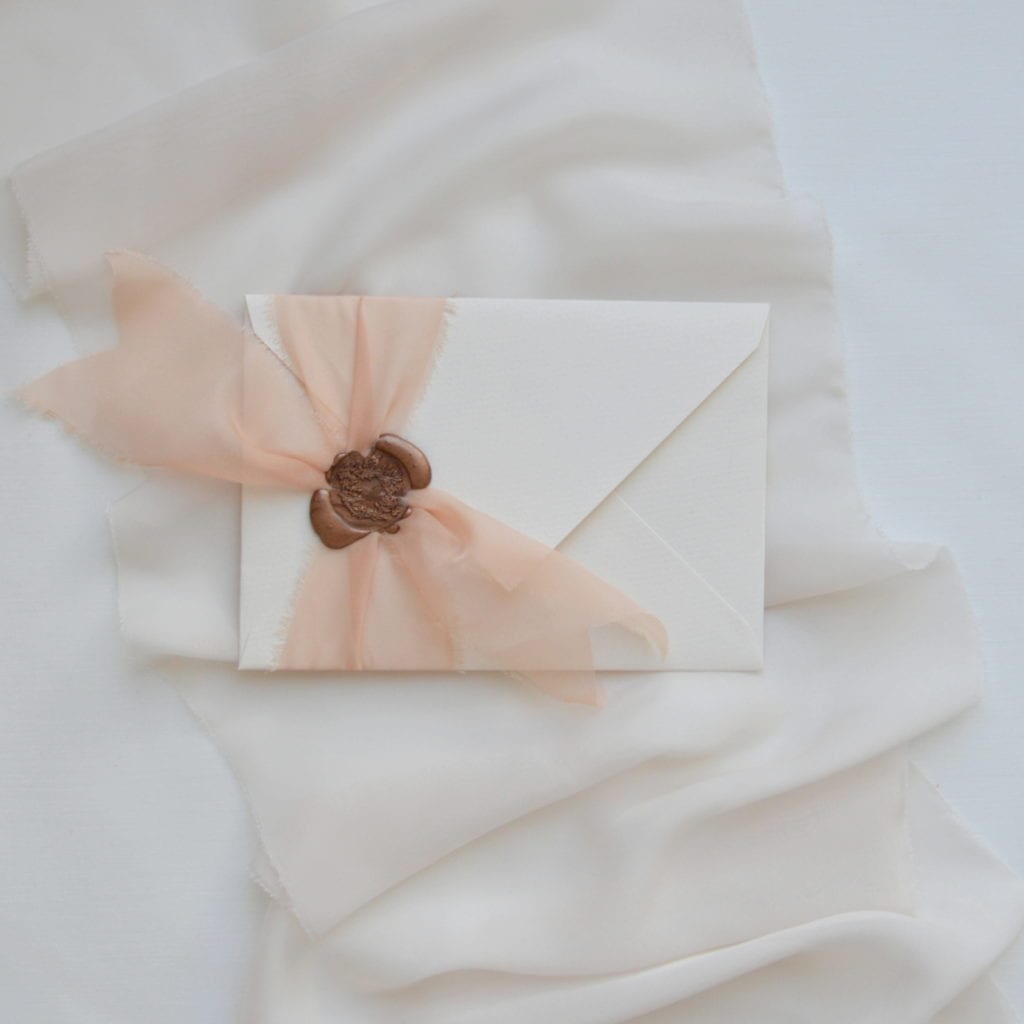 Silk Ribbon Papelosophie